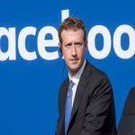 رئيس فيسبوك يجتمع مع محافظين أمريكيين بشأن جدل حول تحيز سياسي