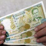 أزمة لبنان تعصف باقتصاد سوريا الذي تمزقه الحرب