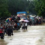 مقتل 6 أشخاص في سريلانكا بسبب الفيضانات والانهيارات الأرضية