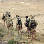 قوات الحكومة السورية وحلفاؤها يسيطرون على بلدة قرب دمشق