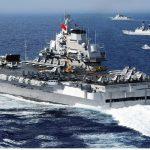 الصين تجري مناورات عسكرية قبل أيام من تنصيب رئيس تايوان