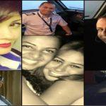 الفنانون العرب يقدمون العزاء لأهالي ضحايا الطائرة المصرية المفقودة