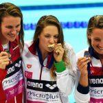 «كاباش» المجرية تفوز برابع ذهبية في بطولة أوروبا للسباحة