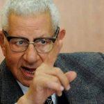 مكرم محمد أحمد: نتنياهو يرد على مبادرة السيسي بـ«لدغة عقرب»