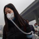 العبوة بـ 20 دولار.. «هواء معلب» في الصين