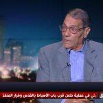 فيديو| أمين «الأعلى للصحافة» يكشف عن انتهاك الداخلية المصرية للقانون