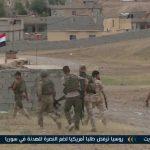 فيديو| قرية المهانة العراقية.. قنبلة موقوتة بعد انسحاب «داعش»