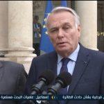 فيديو| التحقيق مع مسؤولي مطار شارل ديجول حول الطائرة المصرية