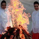 «النار».. غضب الآلهة والقوة الغامضة