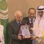 فيديو| اجتماع وزراء الإعلام يضع خطة لتوضيح هوية العرب وصحيح الإسلام