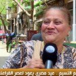 فيديو  «شم النسيم».. عيد مصري يعود لعصر الفراعنة
