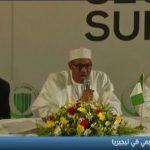 فيديو|فرنسا تطالب المجتمع الدولي بمساعدة أفريقيا لمحاربة الإرهاب