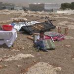 فيديو| قوات الاحتلال تصادر 11 منزلا في شرق القدس