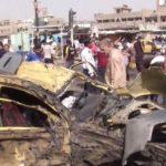 فيديو  ازدياد الدعوات التي تطالب حكومة العراق بالاستقالة على خلفية التفجيرات