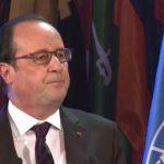 فيديو  فرنسا تؤجل المؤتمر الدولي للسلام لأسباب فنية