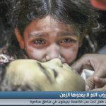 فيديو|مقتل أكثر من مليوني طفل بصراعات خلال العقدين الماضيين
