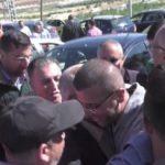 فيديو  إسرائيل تطلق سراح القيق بعد إضراب عن الطعام دام 94 يوما