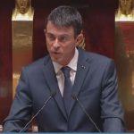 فيديو| رئيس الوزراء الفرنسي يزور فلسطين وإسرائيل