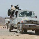 فيديو| قتلى وجرحى من الميليشات بكمين للمقاومة اليمنية في البيضاء