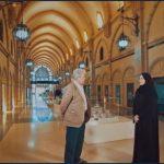 فيديو  «الشارقة» إمارة الـ16 متحفا تبهر حسين فهمي