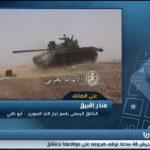 فيديو الغد السوري: من حق المعارضة الدفاع عن نفسها ضد «الأسد»