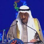 فيديو| أمير الكويت: المجتمع الدولي عجز عن تقديم حل للأزمة السورية