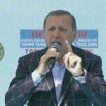 فيديو| «الشارات الكردية» في سوريا تثير غضب الرئيس التركي