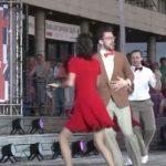 فيديو  «ارقص روك آند رول في الحدائق».. حملة رياضية ثقافية في موسكو