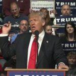 فيديو| رسميا.. ترامب المرشح الوحيد للجمهوريين إلى البيت الأبيض