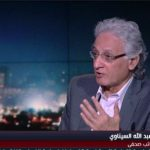 فيديو|السناوي: اقتحام الأمن المصري لنقابة الصحفيين مخالفة قانونية واستعراض للعضلات