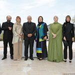 نجوم الفيلم الإيراني «انقلاب» ضمن فاعليات «كان» السينمائي