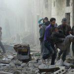 فيديو| صحفي: فشل روسيا في تصنيف «أحرار الشام» جماعة إرهابية وراء قصف حلب