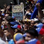 زعماء سابقون في أمريكا اللاتينية يعربون عن قلقهم بشأن فنزويلا