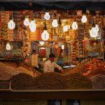 إنفوجرافيك: بالأرقام.. خطة «التموين» المصرية لضبط الأسعار في رمضان