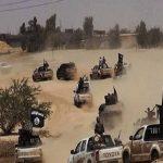 المرصد: تنظيم داعش يتقدم أمام مقاتلين سوريين قرب الحدود التركية