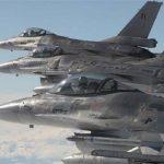 بلجيكا توسع نطاق ضرباتها الجوية ضمن التحالف الدولي لتشمل سوريا