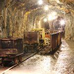 «جلينكور» تدرس بيع منجم ذهب بقيمة تتجاوز ملياري دولار