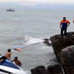 مقتل ثلاث سائحات في حادث تحطم قارب سريع في تايلاند