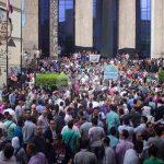 فيديو|السناوي: المطالبة باعتذار السيسي لـ«الصحفيين» من قبيل «العشم»