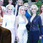 فيديو  داعية جديد يروج للإسلام بالخمر والنساء في تركيا