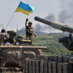 مقتل جندي أوكراني بعد تجدد المعارك مع الانفصاليين