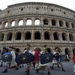 الشرطة الصينية في دوريات بإيطاليا لطمأنة السياح