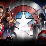 في 3 اسابيع.. Captain America:Civil War يتجاوز المليار