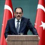 الرئاسة التركية تستبعد تغيير قانون مكافحة الإرهاب