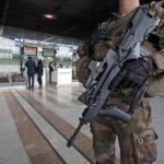 عين العالم على «تأمين المطارات» بعد حادث الطائرة المصرية