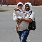 الهند تواجه أسوأ موجة حارة منذ عام 1956