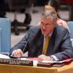 الأمم المتحدة تعرض حل الأزمة بين بغداد وكردستان بعد استفتاء الاستقلال