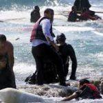 الأمن المصري يعثر على جثة جديدة بشواطي مطروح