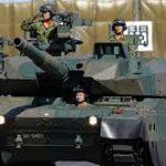اليابان تضع جيشها في حالة تأهب استعدادا لتجربة صاروخية محتملة لبيونغ يانغ