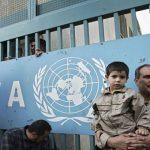 فيديو| مراسل «الغد» يؤكد وجود قرار بإغلاق مقر «الأونروا» الرئيسي بغزة
